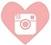 instagram kleinst