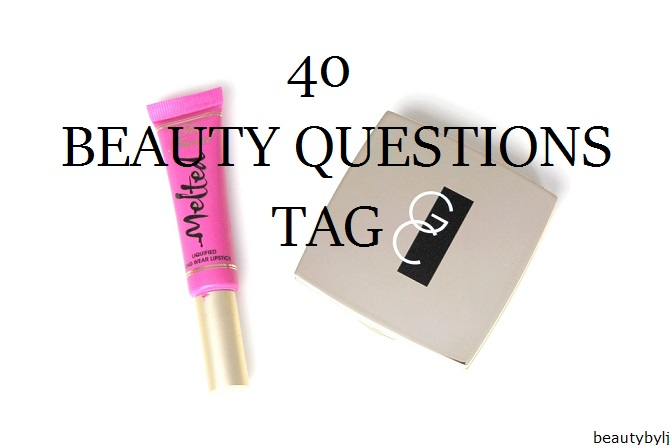40beautyquestionstag