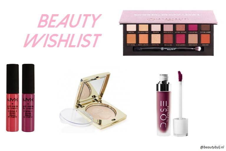 beauty-wishlist