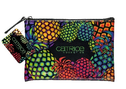 carnival catrice beautybag