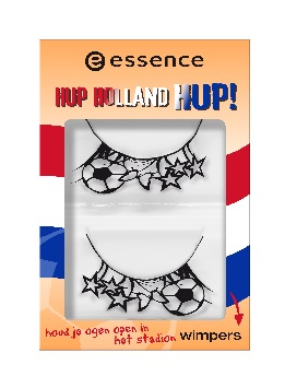 essence holland wimpers