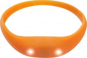 juicharmbandje oranje