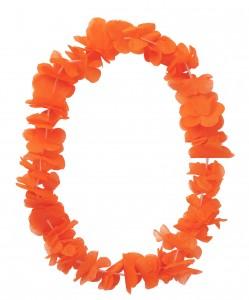 oranje slinger