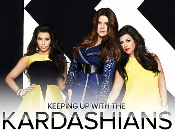 Keeping Up with the Kardashians - Season: 7