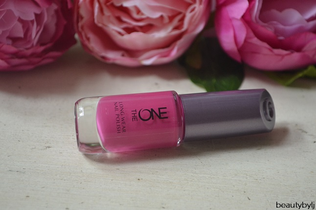oriflame the one nightorchid