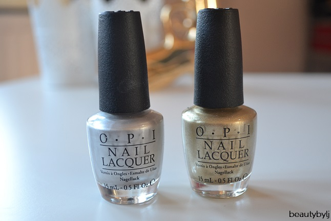 opi silver and gold