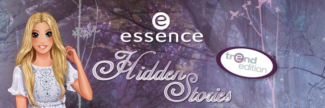 essence hidden stories