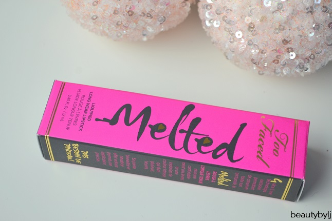 toofaced melted4