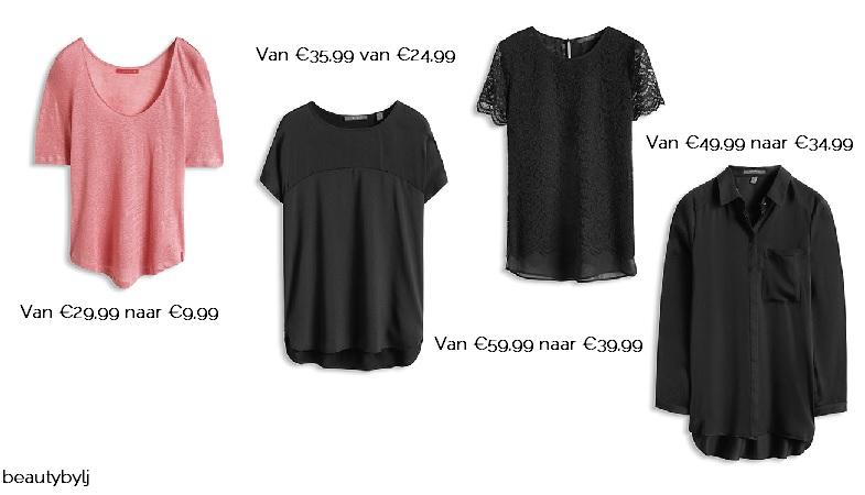 esprit-sale-blouses