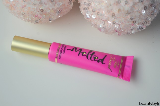 toofaced melted7