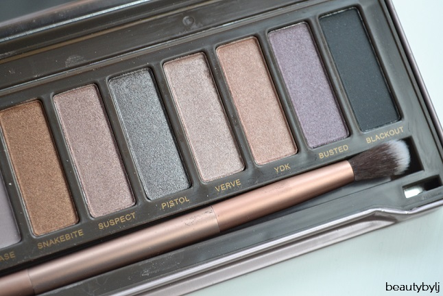 urbandecay naked2 palette3