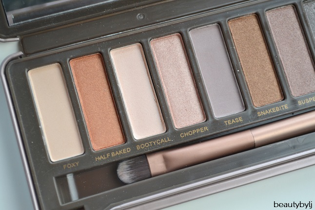 urbandecay naked2 palette4