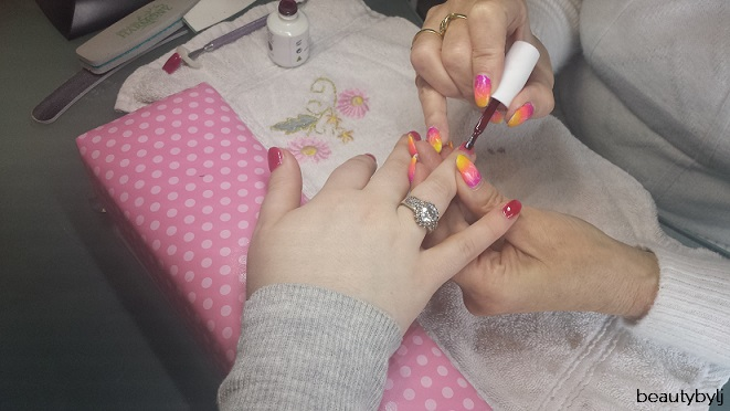 nagelsalon happy4