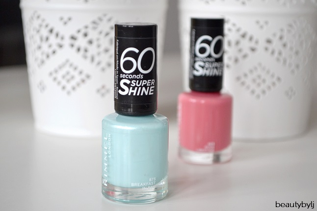 rimmel london 60seconds2