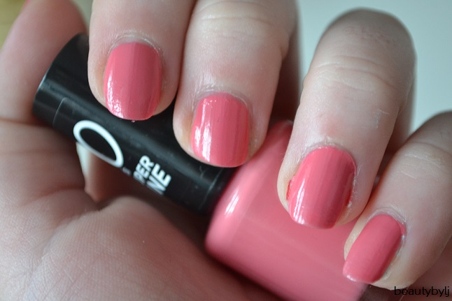 rimmel london 60seconds6
