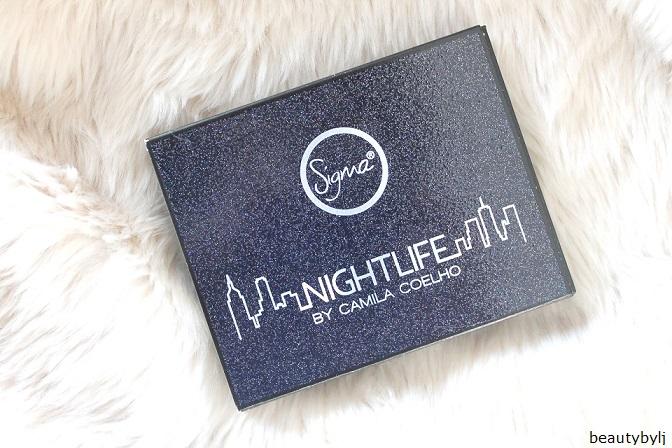 sigma nightlife