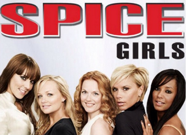 thespicegirls