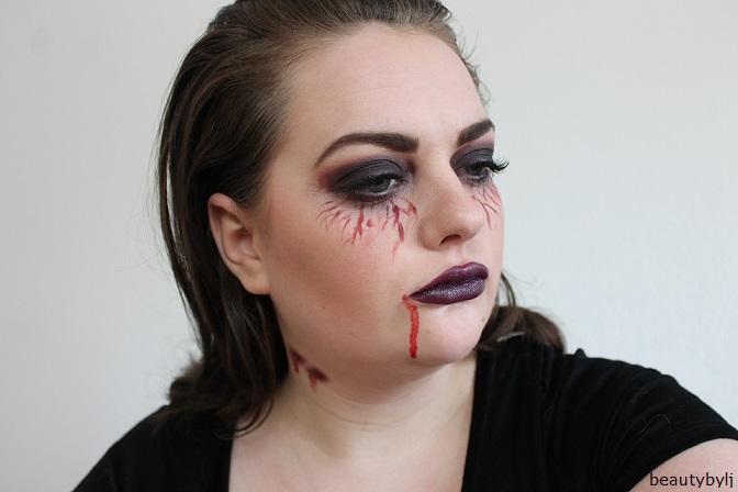 halloween vampier