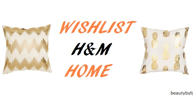 wishlist home