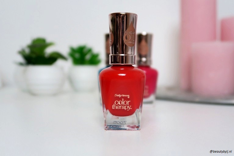 sally hansen lazy summer2
