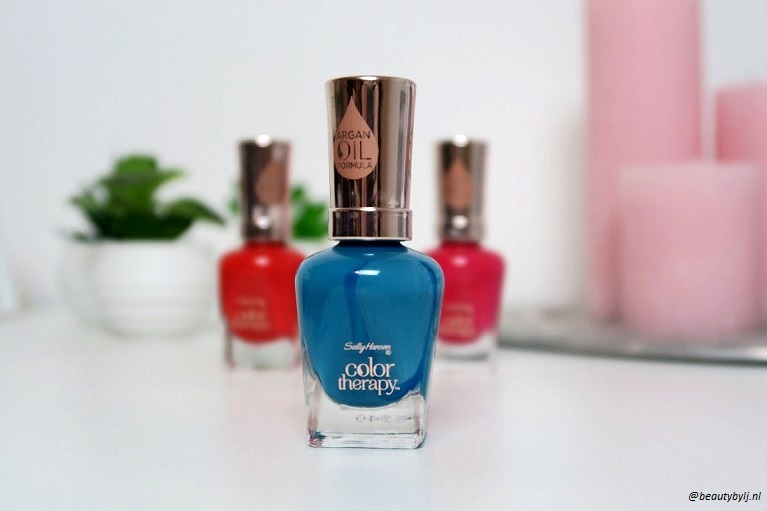 sally hansen lazy summer3