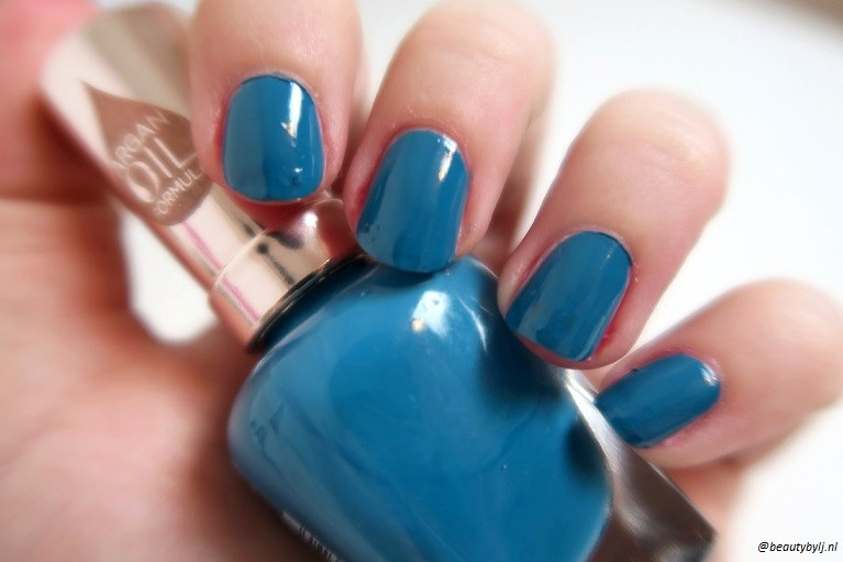 sally hansen lazy summer7